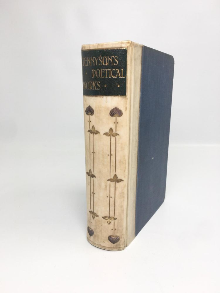 The Poetical Works of Alfred Lord Tennyson. Alfred Lord Tennyson.