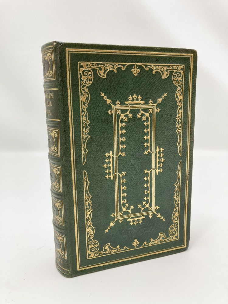The Poetical Works of Thomas Campbell. Notes, Biographical Sketch, Thomas Campbell, Rev. W. A. Hill.
