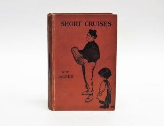 Short Cruises. W. W. Jacobs