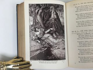The Poetical Works of Alfred Lord Tennyson