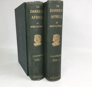 In Darkest Africa