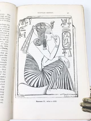 The Mummy; Chapters on Egyptian Funeral Archaology