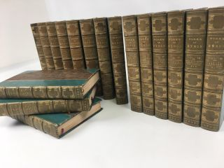 With His Letters and Journals and His Life by Thomas Moore Esq.